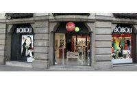 Bóboli sortea la crisis y aumenta sus ventas un 35% en 2010