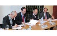 ACME y la Federación Francesa de Prêt à Porter firman un convenio de colaboración
