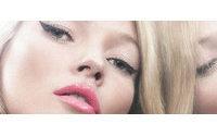 Kate Moss, la nueva imagen de Dior Addict