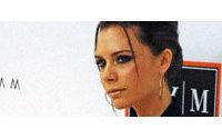 Victoria Beckham quiere desnudar su embarazo para 'Vogue'
