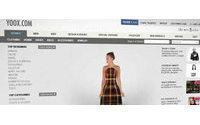 Online fashion firm Yoox on M&A radar