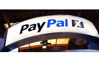 Ebay points to PayPal momentum, pledges innovation