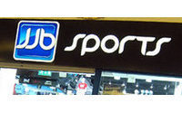 JJB to shut more shops in bid to keep on running