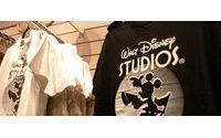 China's first Disney Store to open in 2012