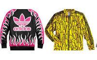 Jeremy Scott critica EUA em coleção Adidas