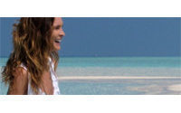Erin Wasson is the new face of the Esprit's 2011 campaign