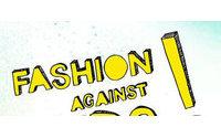H&M представляет проект Fashion Against AIDS
