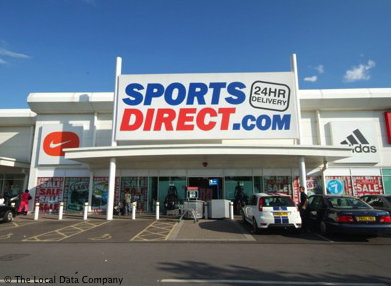 M And M Sports Direct 4