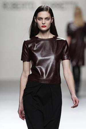 Agatha Ruiz de la Prada, Cibeles Madrid Fashion Week