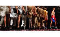 Милан: неделя моды стартует