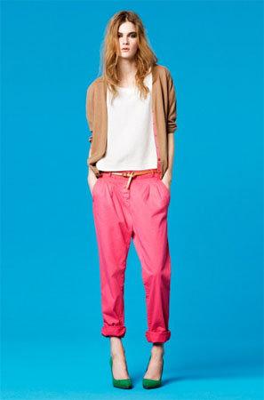 H&M, Zara