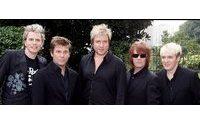 Duran Duran, live alla fashion week di Milano