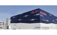 Japan's Aeon to take 12.31 percent stake in Parco