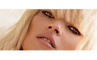 Longchamp выбирает Kate Moss для телевизионной рекламы