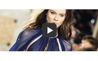 Live catwalk: Emilio Pucci's AW 2011/12 catwalk live on FashionMag.com