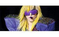Oscar fashion goes bold. Thank Lady Gaga!