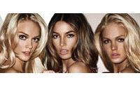 Ya han llegado los nuevos ángeles de Victoria's Secret