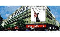 Galeries Lafayette İstanbul'da açılabilir