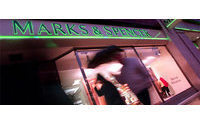 M&S poaches Inditex's Heere for international push