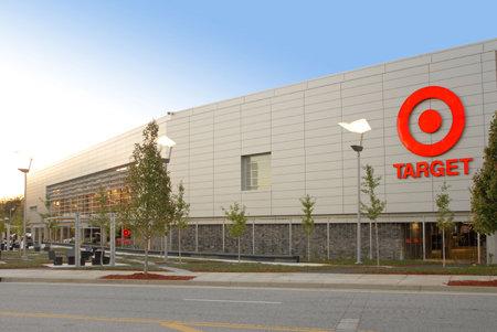 Target, Kohl's