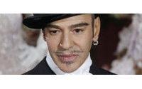Dior sospende John Galliano, accusato di offese antisemite