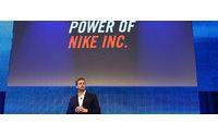 Nike ouvre une mega-plateforme logistique en Chine