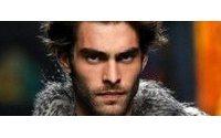 Jon Kortajarena, el modelo del momento