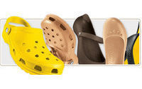 Crocs welcomes new chief marketing officer