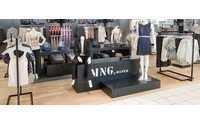 Mango opens 215 new MNG points of sale at JCPenney