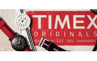 Timex Group appoints new CEO