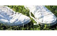 Un zapato cuenta los pasos y permite publicarlo en las redes sociales