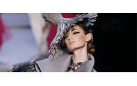 Dior says show must go on despite Galliano sacking