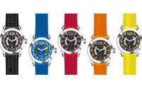 Phillips-Van Heusen announces licensing agreement with Ritmo Mundo for IZOD watches