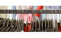 La feria StockCity! ofrecerá desde el viernes en Valencia productos de primeras marcas con descuentos del 50% al 90%