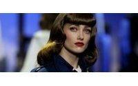 Dior : dernier défilé de John Galliano ce vendredi à Paris