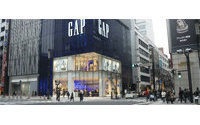 Japonya: H&M merkezini boşaltıyor, Zara kapılarını yeniden açıyor, Gap harekete geçiyor