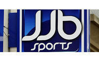 JJB Sports offers landlords sop to back rescue plan
