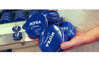 Beiersdorf to invest $140 mln to boost Nivea