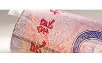 Big China slowdown would hurt