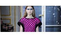 Pariser Designer im Schatten des «Bösen»