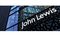 John Lewis pays staff 15 percent bonus as profits rise
