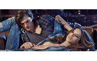 Ashton Kutcher y Alessandra Ambrosio, nueva pareja revelación