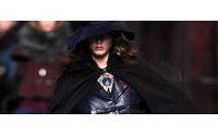 Dior schafft es auch ohne den Star Galliano