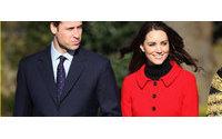 """Il """"Sunday Times"""" annuncia: l'abito sposa di Kate Middleton sarà McQueen"""