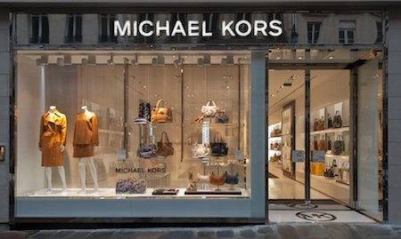 Michael Kors Shop Berlin