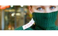 美国2月份零售业绩佳主要由服装带动