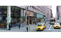 Zara acquires a 3,600 m2 store in Manhattan