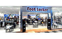 Foot Locker: two years of growth