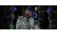 Givenchy: una pantera nella giungla