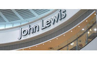 John Lewis launches retail bond for first time